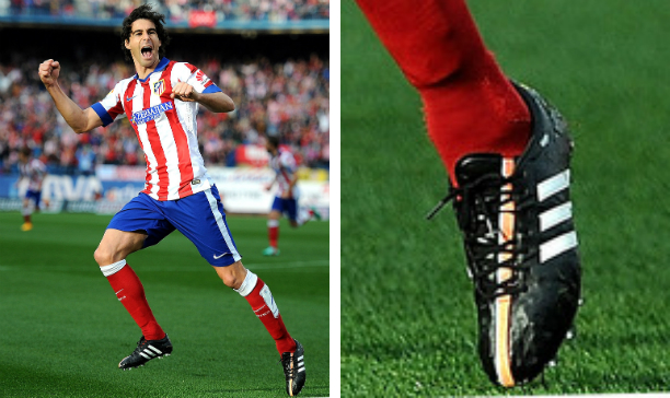 Tiago Mendes Athletico Madrid 11Pro II edited
