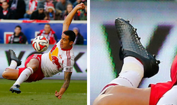 Tim Cahill New England Revolution NB edited