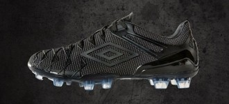 Umbro Launch Blackout UX-1 Concept, World Swoons