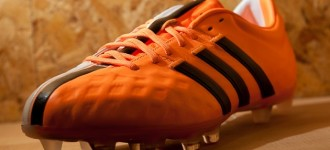First Impressions: Updated adidas 11Pro