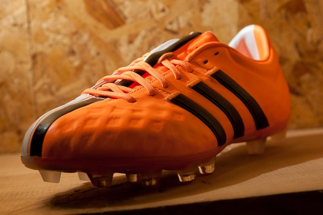 adidas 11Pro with K-leather