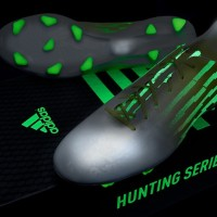 Adidas Hunt Pack: Crazy…like a Fox?