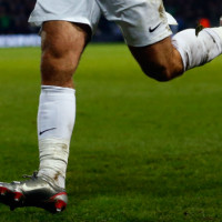Boot spotting: 8th December, 2014