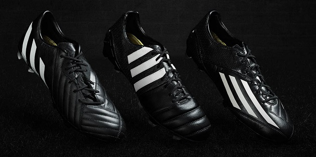 new style 0d0ef 19f08 adidas predator leather