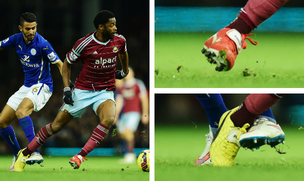Alex Song West Ham Puma King Top DI edited