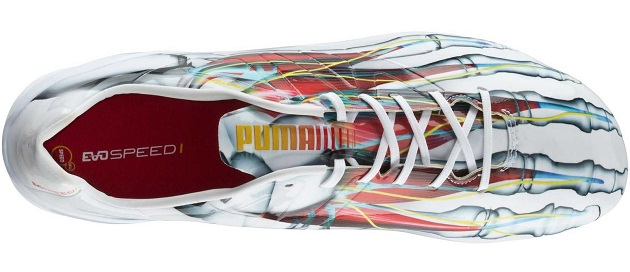 Puma evoSpeed X-Ray