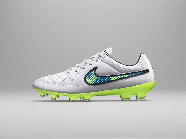 Nike Tiempo Legend White Pack