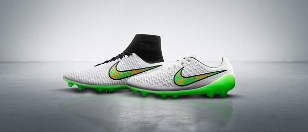 Nike Magista White Pack