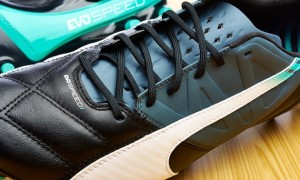 Puma Leather evoSPEED 1.3 Review