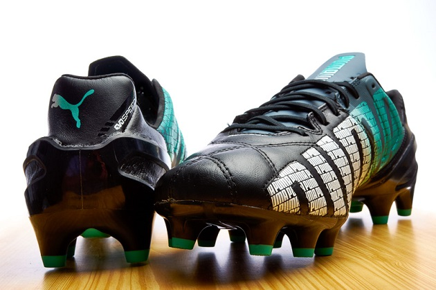 Puma Leather evoSPEED 1.3 Review - The Instep f7456dcde3d5