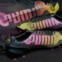 Puma Drop AFCON evoSPEED