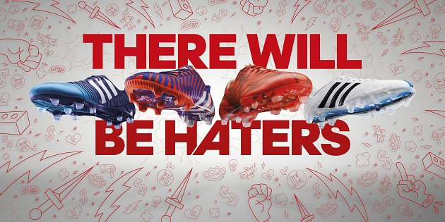 adidas Haters Pack