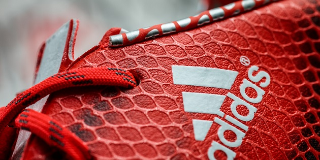 adidas F50's Hybridtouch