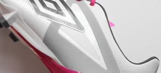 Umbro Explodes Into 2015 with Velocita