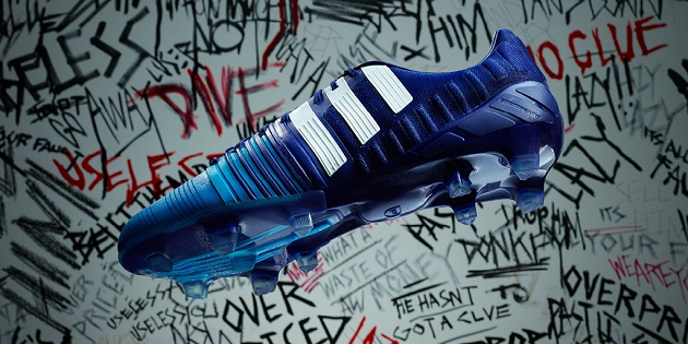 Haters Pack adidas Nitrocharge