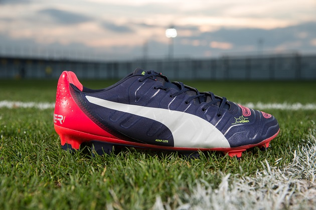5b9900610fa1 Puma Reveals the evoPOWER 1.2 with Updated Tech (Plus