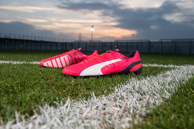 Bright Plasma Puma evoSpeed