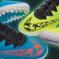 Nike Elastico Finale III Turf and Indoor Review