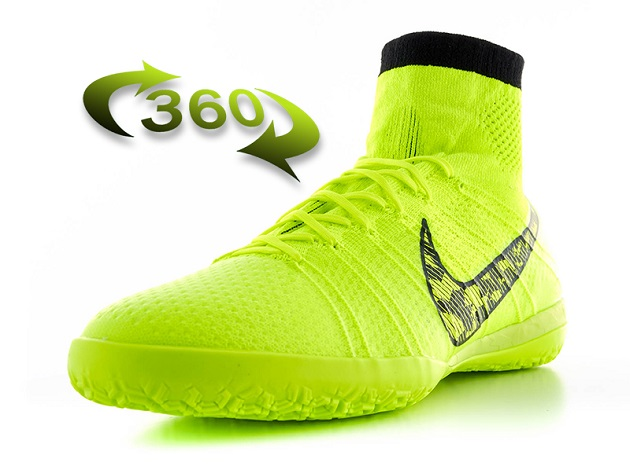 Indoor Elastico Superfly 360