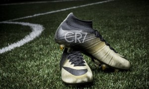 "Good as Gold: Nike Set to Release Limited Edition CR7 ""Rare Gold"" Superfly"