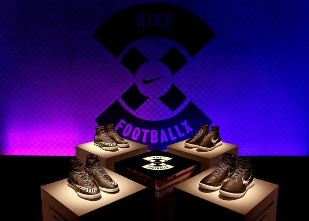 NikeFootballX lineup
