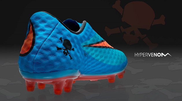 Hypervenom Phantom Highlight Pack graphic