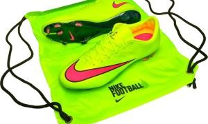 Nike Mercurial Vapor X | Highlight Pack Review
