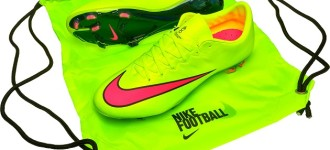 Nike Mercurial Vapor X | Highlight Pack Review