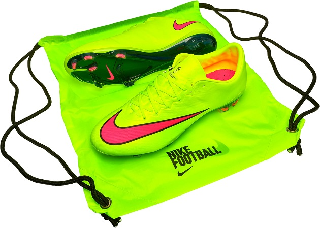 Volt Mercurial Vapor with bag
