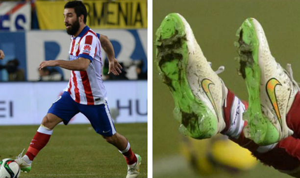 Arda Turan Athletico custom Opus edited