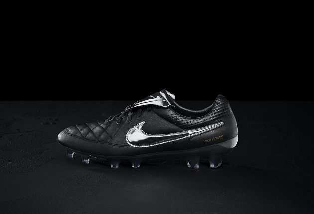 free shipping e4588 b3344 Game Recognize Game: Nike Crafts the Totti-inspired Tiempo ...