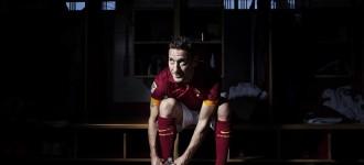 Game Recognize Game: Nike Crafts the Totti-inspired Tiempo Legend V Premium