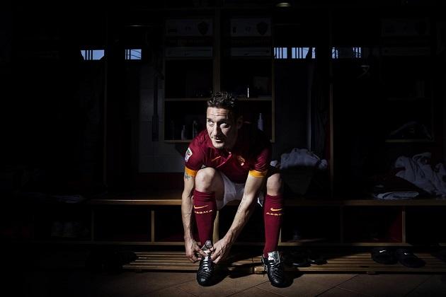 Totti in the Legend V Premium