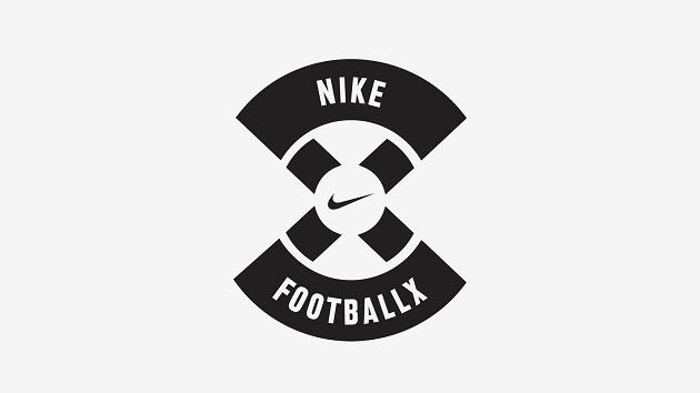 NikeFootballX logo