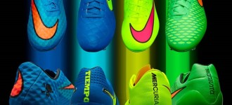 Nike's Highlight Pack Lights Up the Room