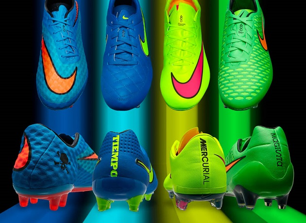 Nike Highlight Pack graphic