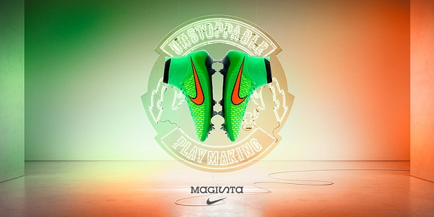Green Highlight Pack Magista Obra