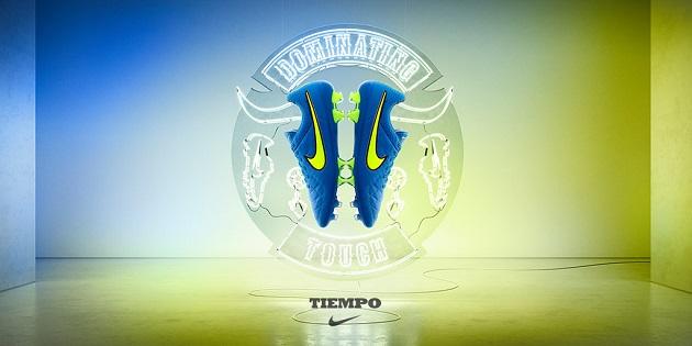 Blue Tiempo Legend