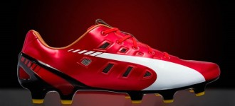 Enter Our Contest for Puma x Ferrari Boots, Jacket, and Backpack