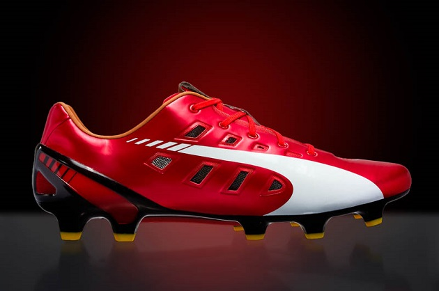 let's rank the top 5 puma evospeed colorways - the instep