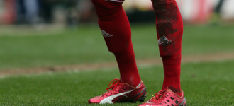 Boot spotting: 16th March, 2015