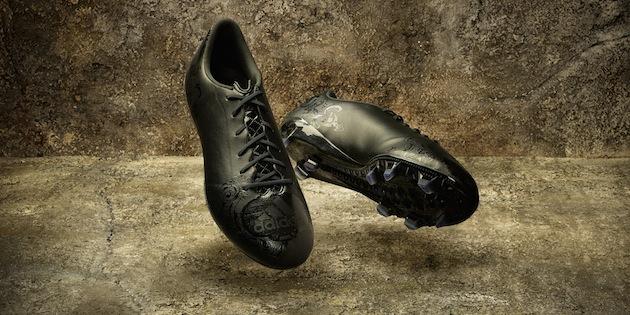 adidas f50 black knight pack