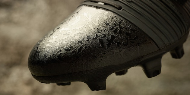 Nitrocharge Black Pack closeup