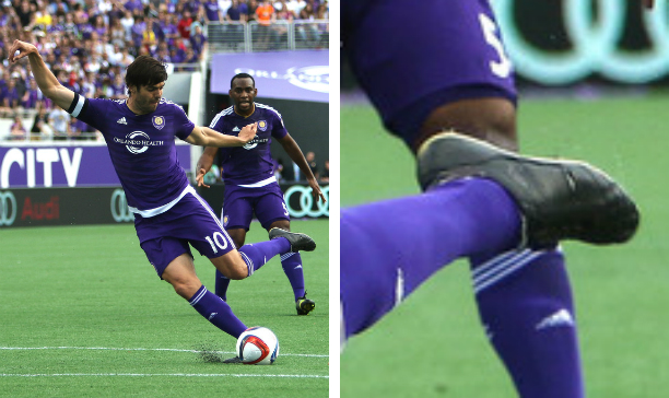 Kaka Orlando City blacked out Copa edited