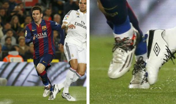 c18a3925caf Lionel Messi Barcelona F50 Messi edited