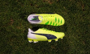 Better Call Balo: Puma Spins Off the evoACCURACY MB45