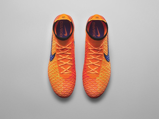 Nike Intense Heat Magista Obra