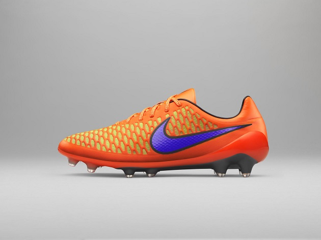 Intense Heat Nike Opus