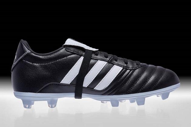 black adidas Gloro