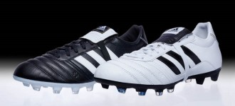 Adidas Gloro Review: Evaluating the New Leather Offering from adidas